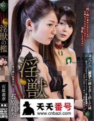 【RBD-837】_石原莉奈主演番号