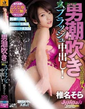 椎名空主演番号_WANZ-862