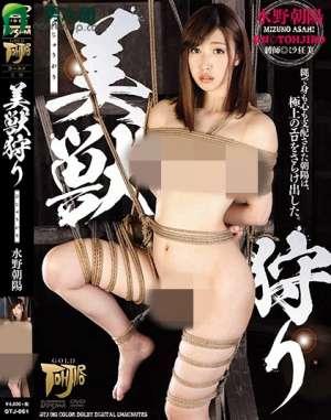 水野朝阳主演番号_GTJ-061