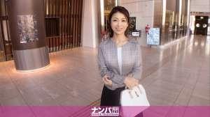 200GANA-1987-今日子 44歳 専業主婦