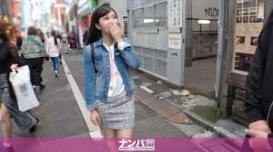 200GANA系列-200GANA-2217 真幌19岁大学1年级