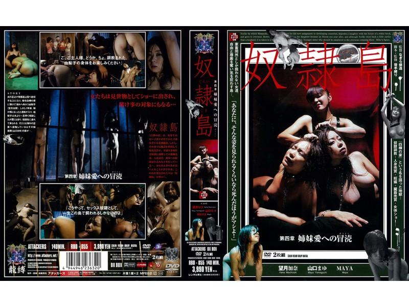日本经典珍藏SM系列の奴隷島22部大全集
