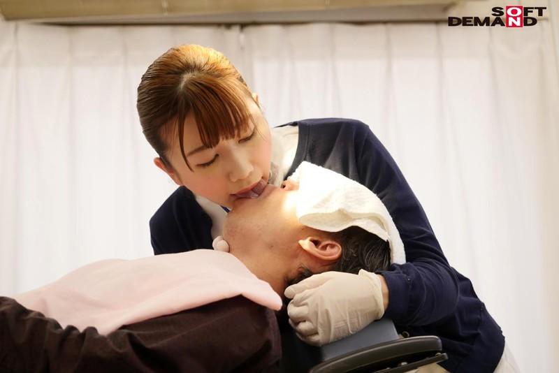 SDDE-600:护理师舌头检查口腔、老汉推车帮复健 泌尿科让你满足