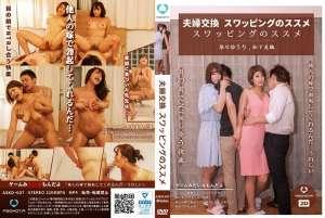 日本换妻主题系列の夫妻交换16部合集