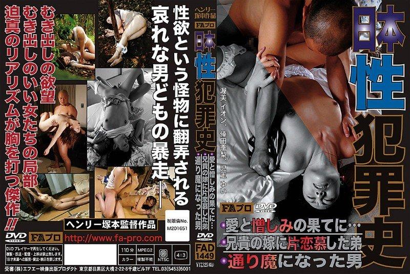 導演の塚本作品58部[熟女乱伦近亲强姦]