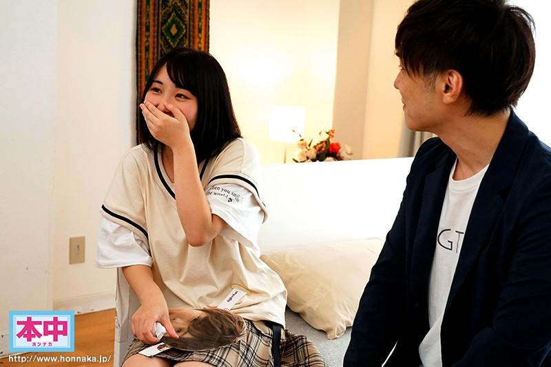 HND-919:在心爱的男优面前被中出!从乡下来到东京的她上了天堂却也下了地狱! …