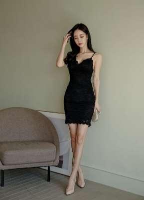 韩国性感模特孙允珠 唯美女神气质令人秒恋爱