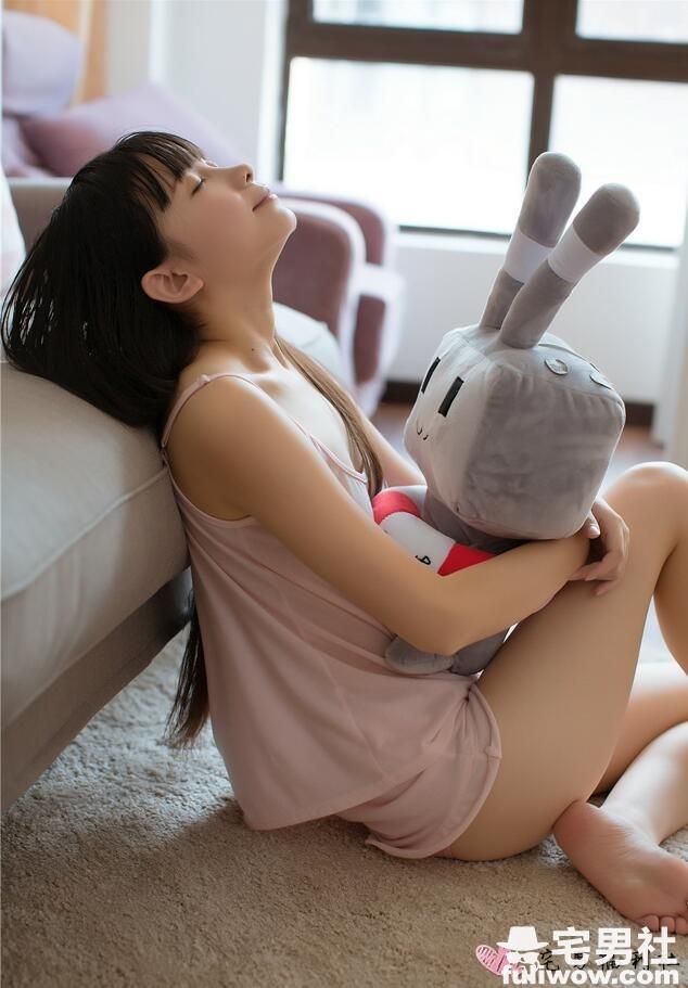 日本女优常在拍戏时失控?导演:我很疼!